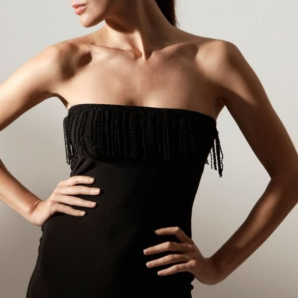 The strapless dress workout sexy strapless dress and for Strapless body shaper for wedding dress