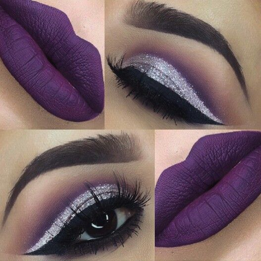 Follow me: forever_wild1 for more! eye makeup - http://amzn.to/2hGJKkg