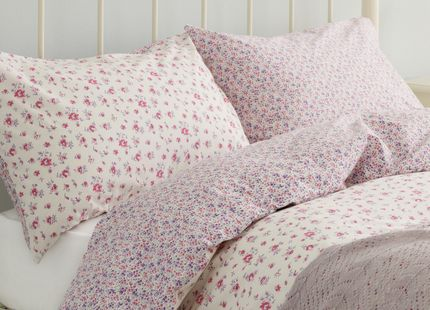 Beau Laura Ashley Bedlinen.