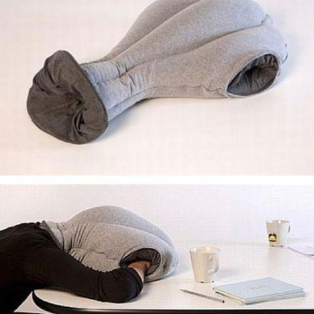 Sleeping bag, great for work.