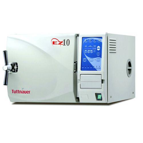 Medical Autoclave Sterilizer Automatic Sterilizer Tuttnauer Ez10 Autoclaves Autoclave Durable Medical Equipment