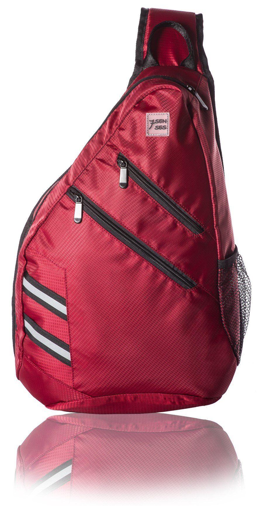 Sling Bag Crossbody Backpack Shoulder Bag Travel Backpack Multipurpose  Daypack for Men  HashTag1 62eb718a9a