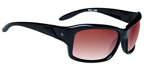426aec9753 Spy Optic Libra Wrap Sunglasses 60 mm BlackMerlot Fade -- You can get  additional details