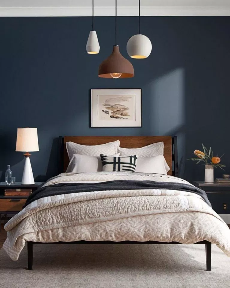 50 Classic Men Bedroom Ideas And Designs Perfect For You