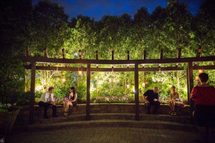 lehigh valley wedding venues outdoor wedding outdoor patio ...