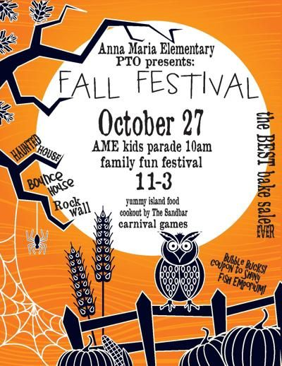 Family Fall Festival Flyer Fall Church fall festival ideas - fall flyer