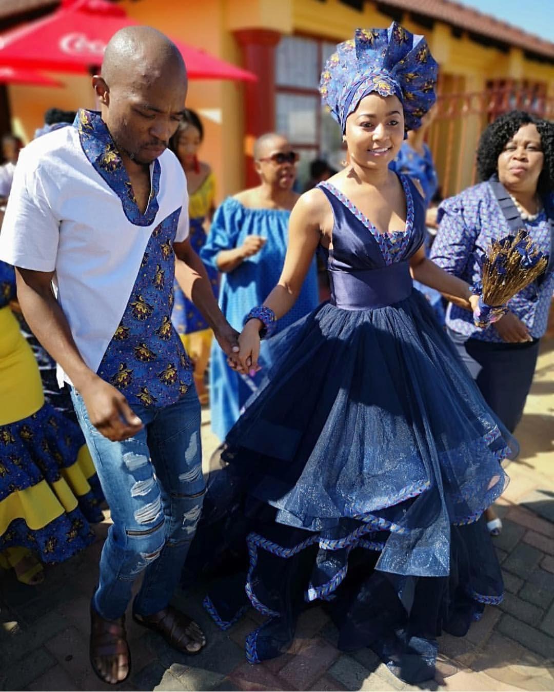 @mmekhabo 🇿🇦 #tswanafied #leteisi #seshweshwe #ankara
