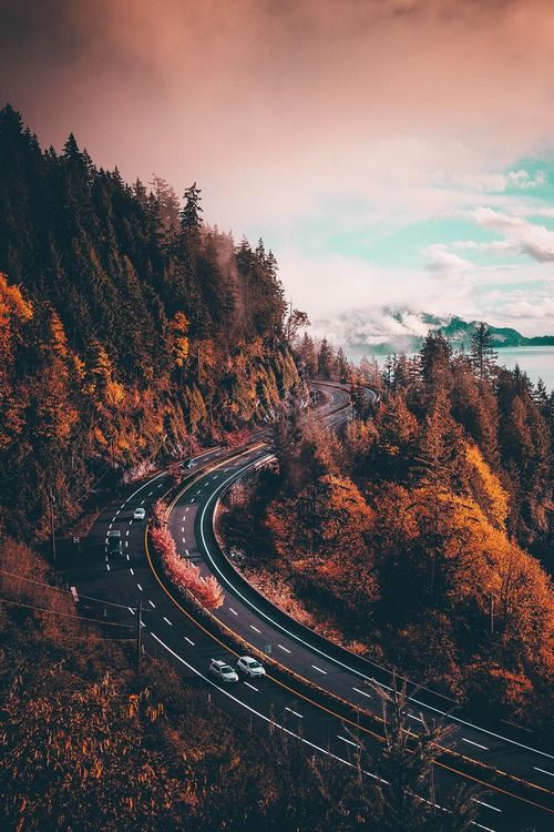 Interesting Images Autumn Landscape Landscape Pictures Nature Photography