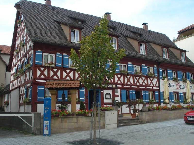 Zirndorf, Deutschland
