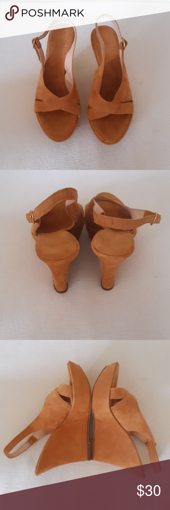 Vero cuoio wedges Cuoio shoes, Wedges, Clothes design