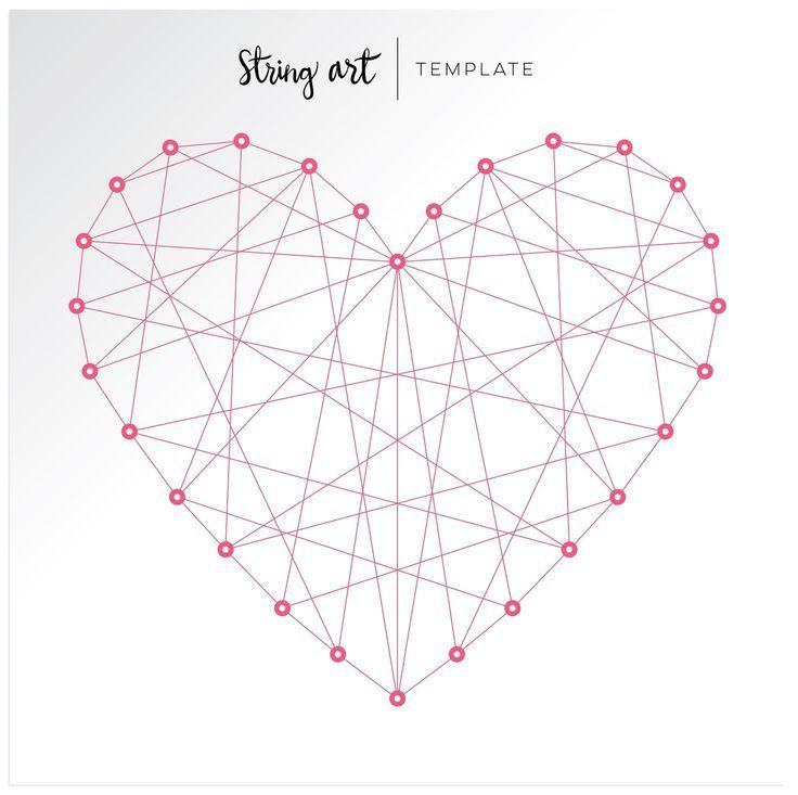 String Art Templates   Quellbild Anzeigen String Art String Art String Art Patterns