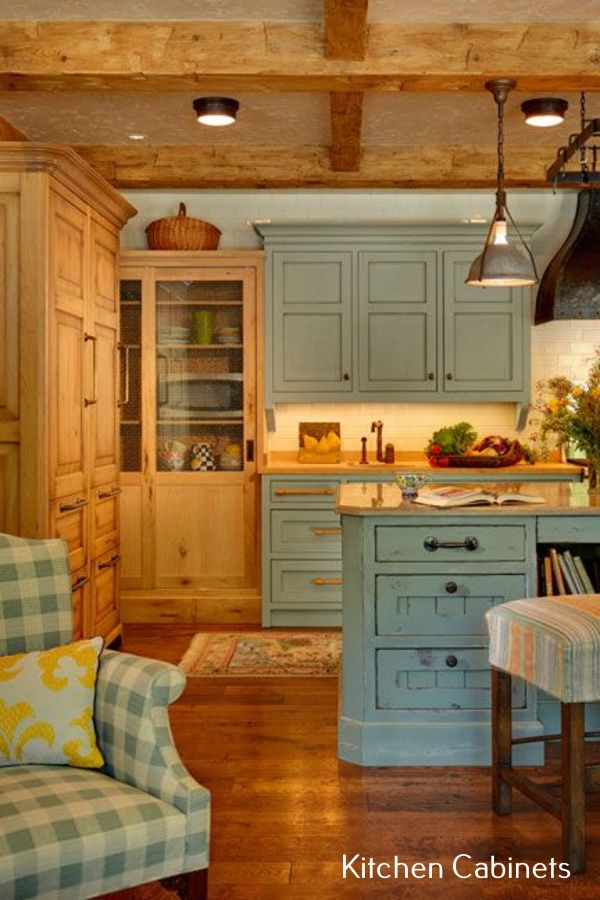 Choosing New Kitchen Cabinets - Easy DIY Guide