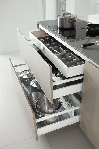 Photo of Accessori Cucina | Accessori in acciaio inossidabile | Architonic