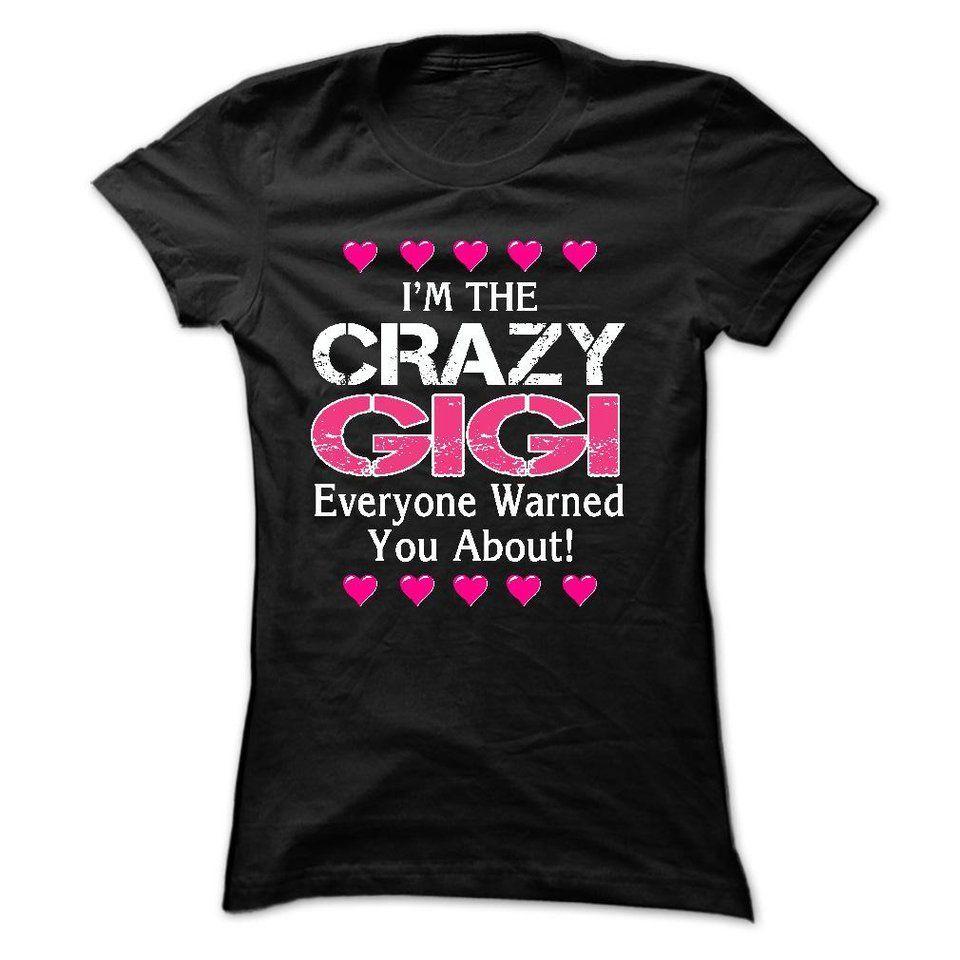 767d243a09b904 GiGi Shirts! LOVE my new GiGi shirt from my grandkids... I