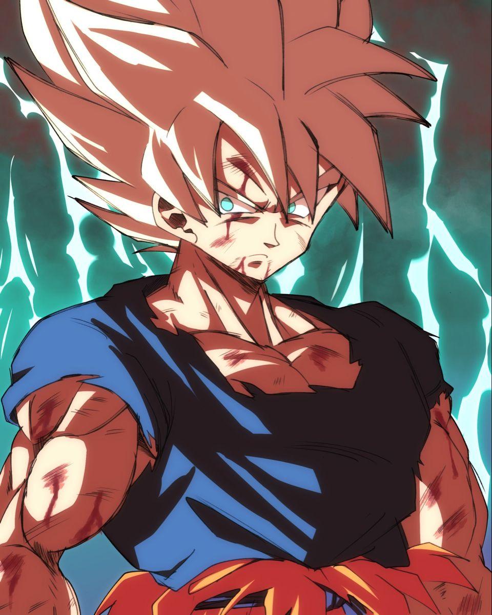 ぶる Zld4x 트위터 Anime Dragon Ball Super Dragon Ball Super Art Dragon Ball Z