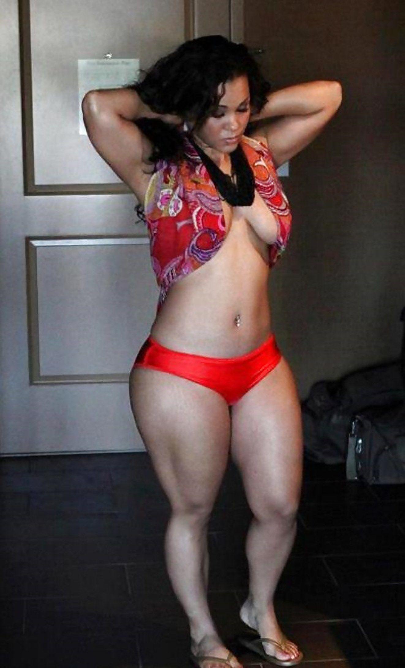 latina thick girls