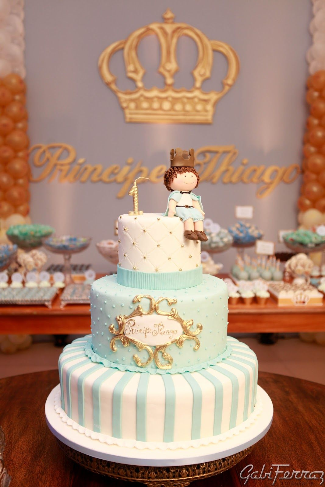 Pin Em Prince Babyshower