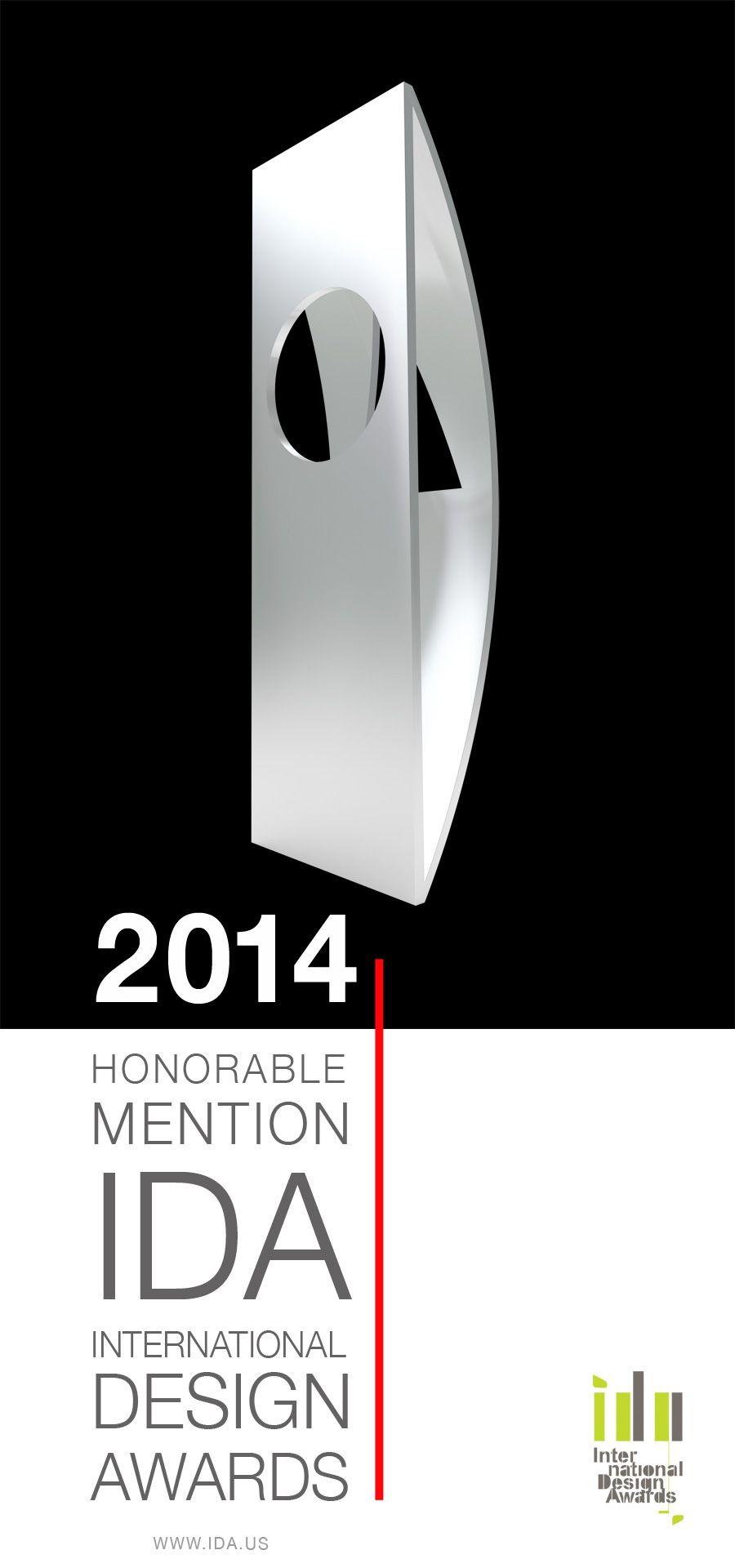 International Design Award (Silver)