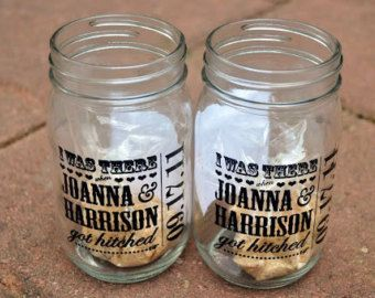 Personalized Labels For Mason Jars 3 X 2 Clear