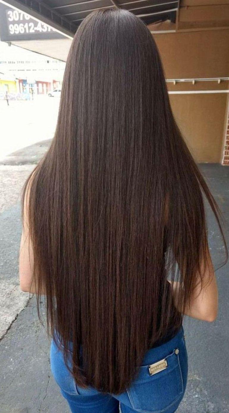 My hair has gotten pretty long hair pinterest hair goals goal
