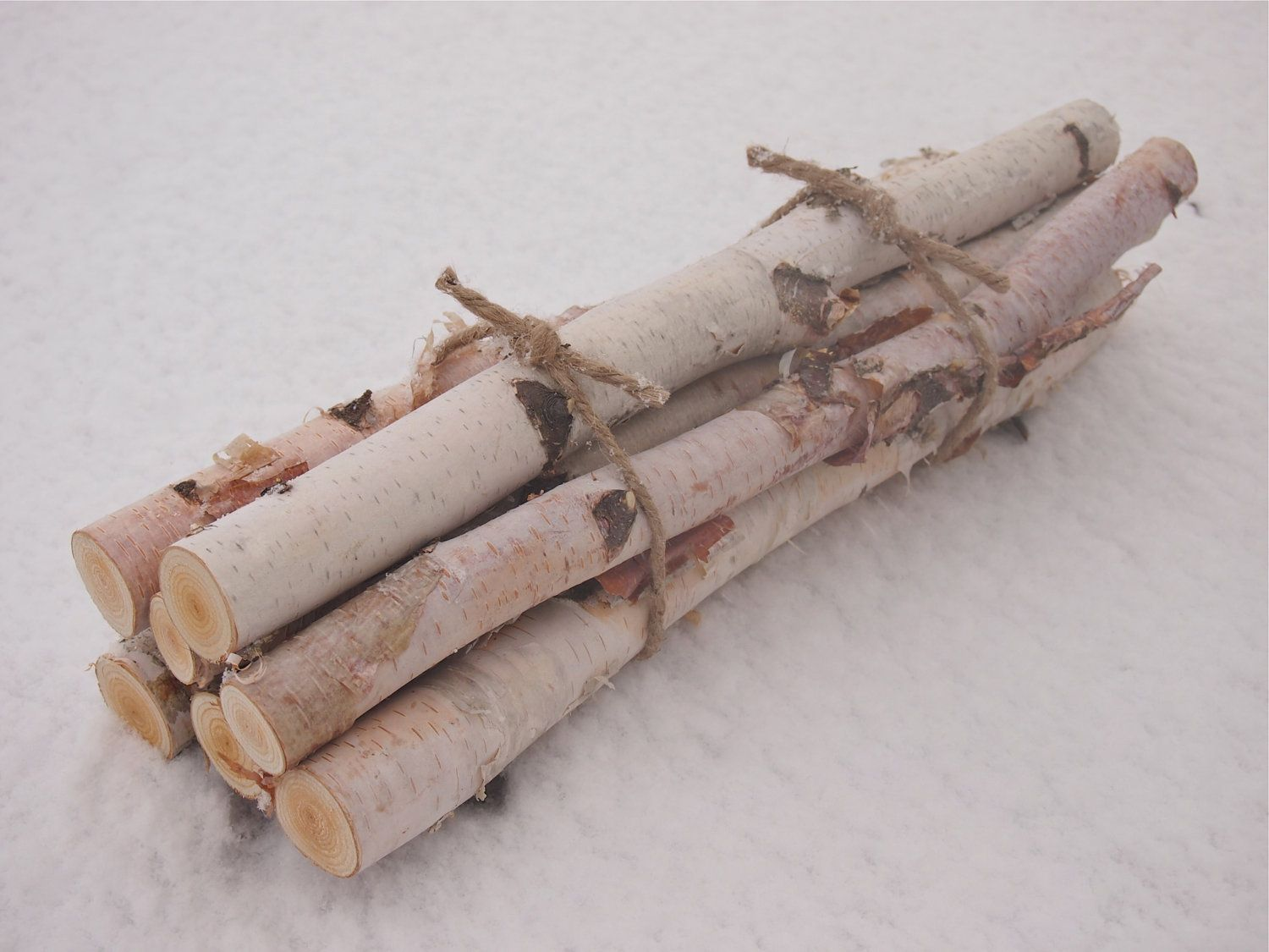 Birch Wood Fireplace Logs 7 White Birch Logs In A Fireplace Bundle Natural