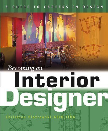Becoming an interior designer becoming an interior designer a guide to careers in design