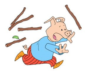 Read Online Three Little Pigs Story Little Pigs Three Little Pigs