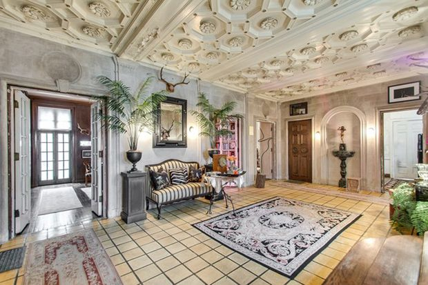 Historic Rosenwald Mansion Up For Sale For Only Second Time In 50 Years Mansions Kenwood 50 Years