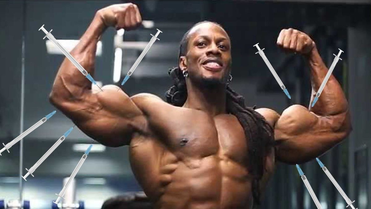 why cycle off steroids