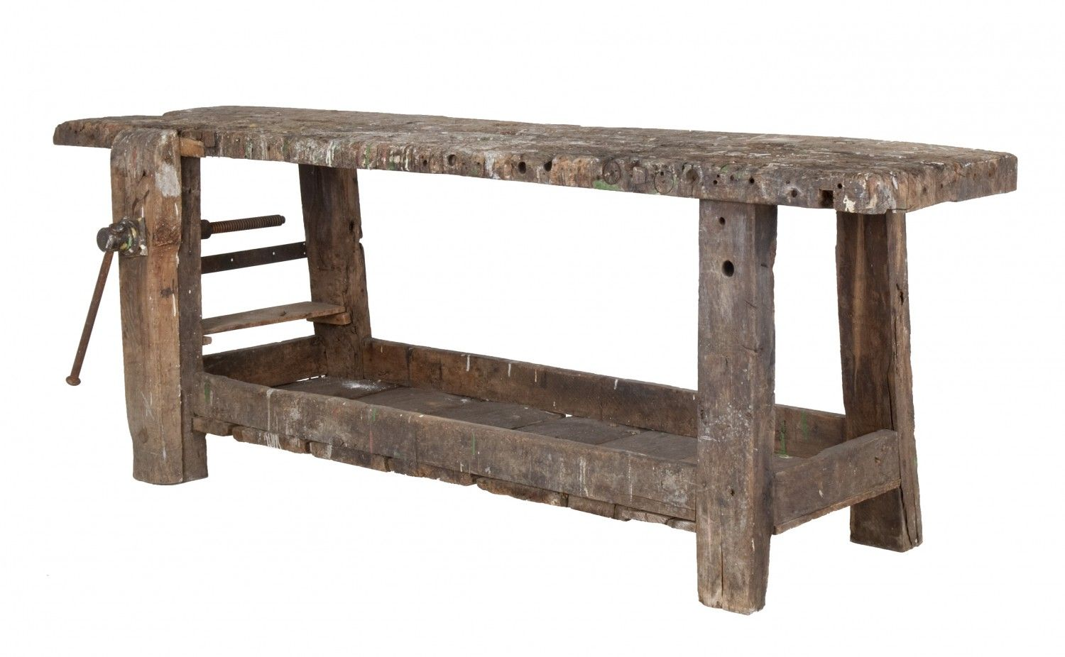 Vintage Work Bench-would like to have 1!