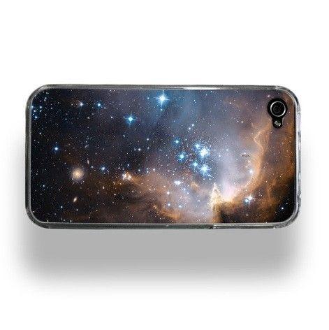 Galaxy I Phone case