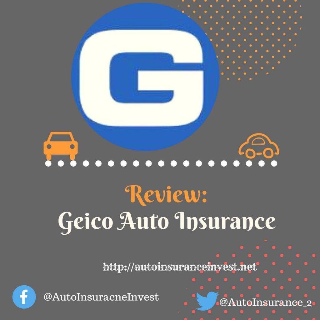 Geico Insurance Review 2018 Geico Geico Carinsurance
