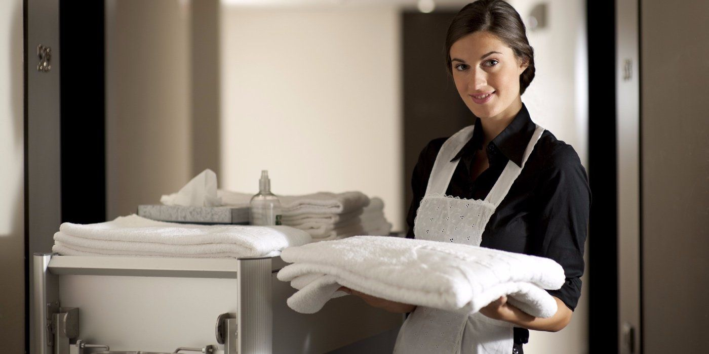 10 Things Guests Do That Hotel Staff Can't Stand Hotel