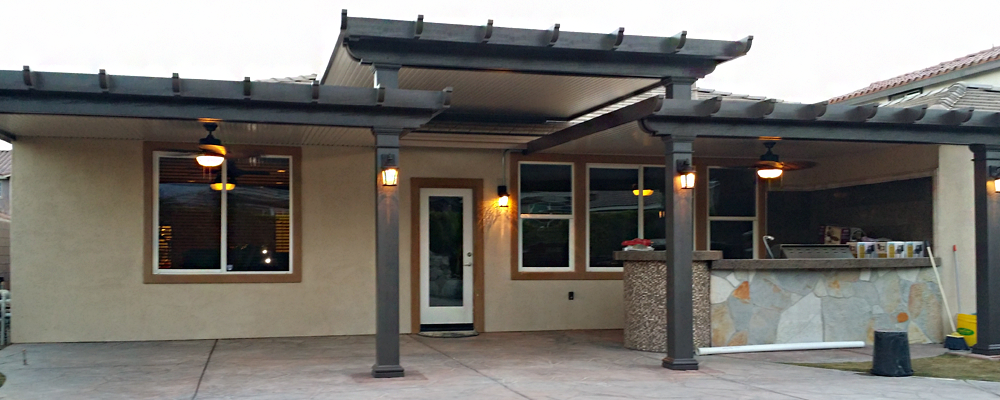 Bon Aluminum Patio Covers El Cajon   Aluminum Patio Covers San Diego .