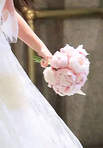 Gossip Girl: Blair Waldorf\'s wedding bouquet | Wedding Ideas ...