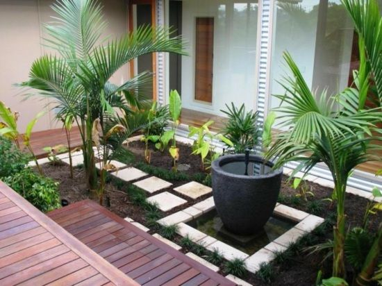 Déco Jardin Extérieur : 20 Exemples Pour Les Mains Vertes | Gardens