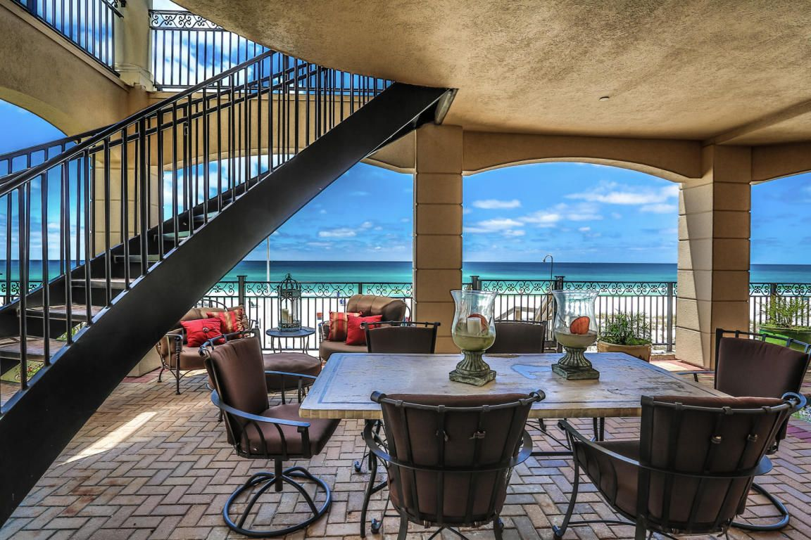 Destin Real Estate Mls 723164 Shores Of Crystal Beach Home Sale Fl Mls And Property Listings Beach Group Properties Of 30a Sale House Destin Beach House
