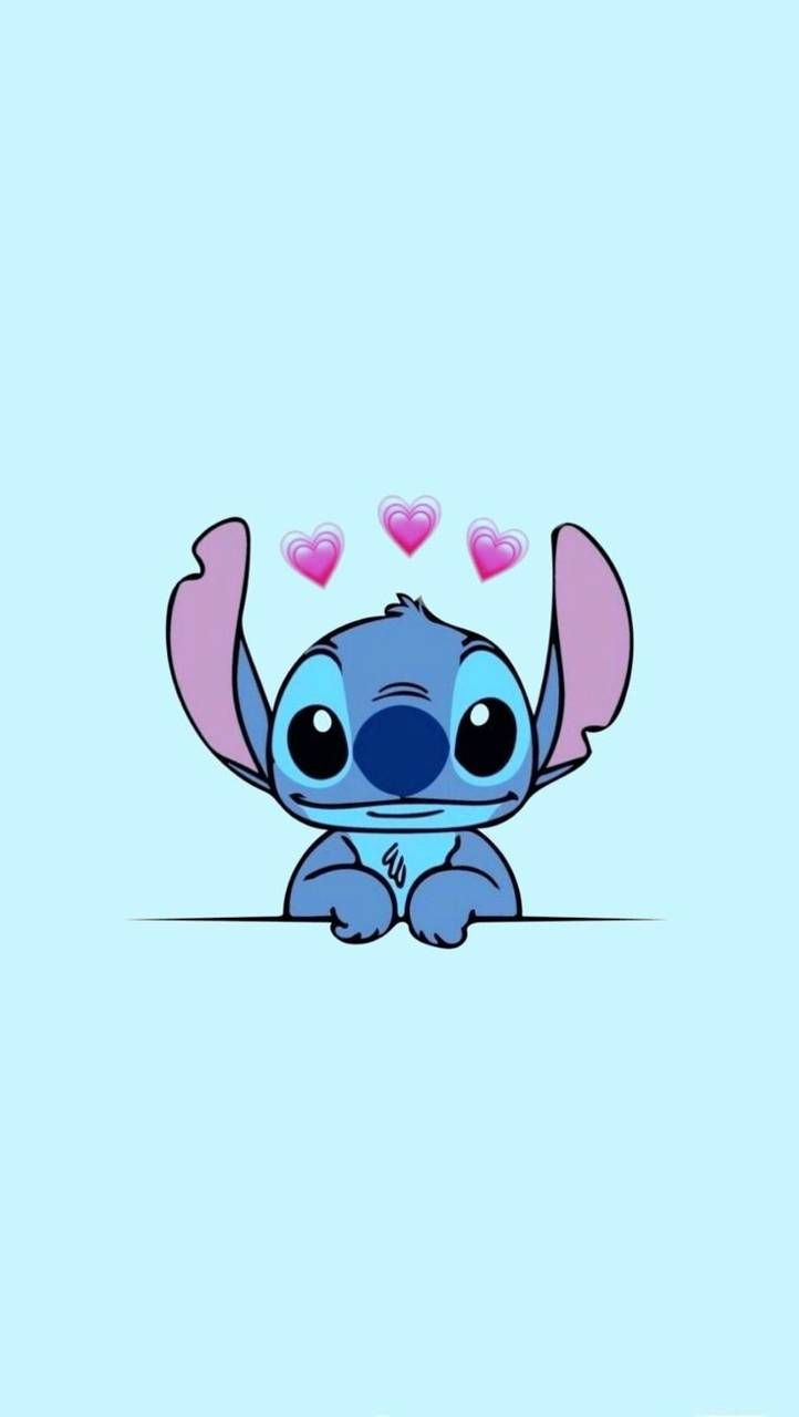 Lilo Stitch  wallpaper by Jomarys21 - b7 - Free on ZEDGE™
