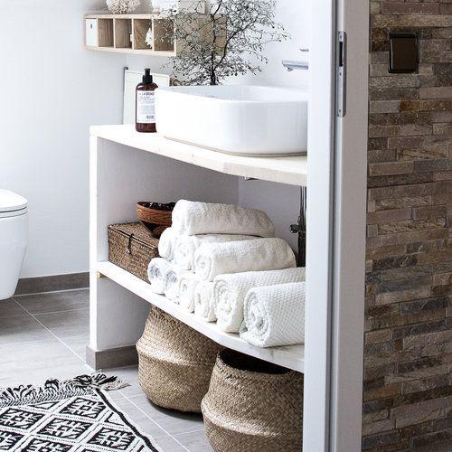Schönste Accessoires fürs gemütliche Herbst-Badezimmer Penthouses