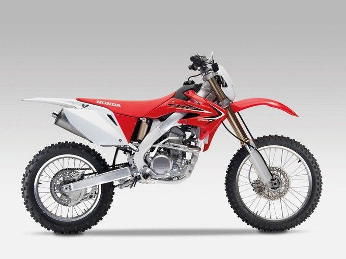 Honda Crf 250 X Nueva Nuevas Motos De Motocross Motos Honda Cr