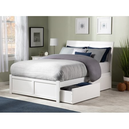 Home In 2020 Bed With Drawers Full Platform Bed Bed