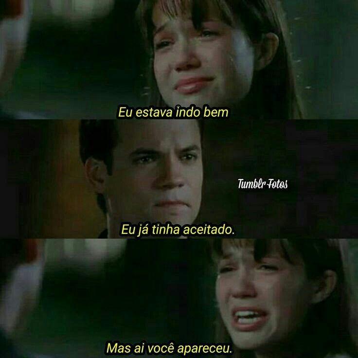 Frases Do Filme Um Amor Para Recordar Frases E Imagens De Filmes E