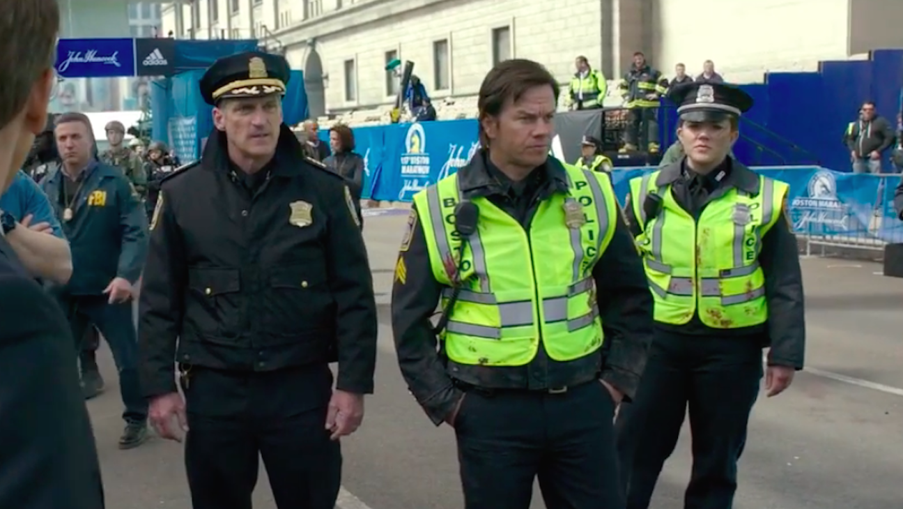 Box Office Patriots Day Earns 560k Thursday With Images Patriots Day Life Inspiration Patriots
