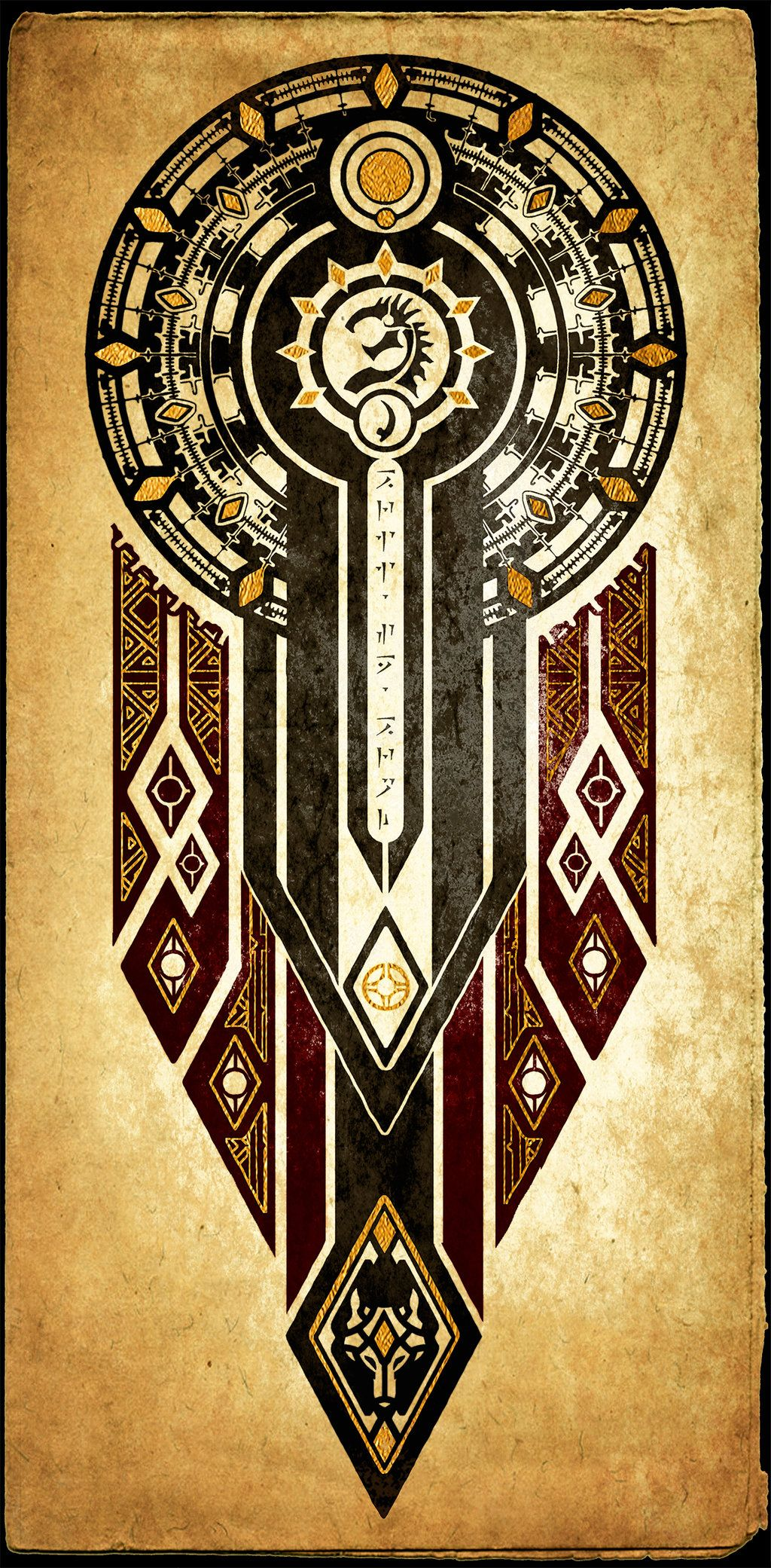 Pin By Shaun Brammer On The Elder Scrolls Pinterest Deviantart