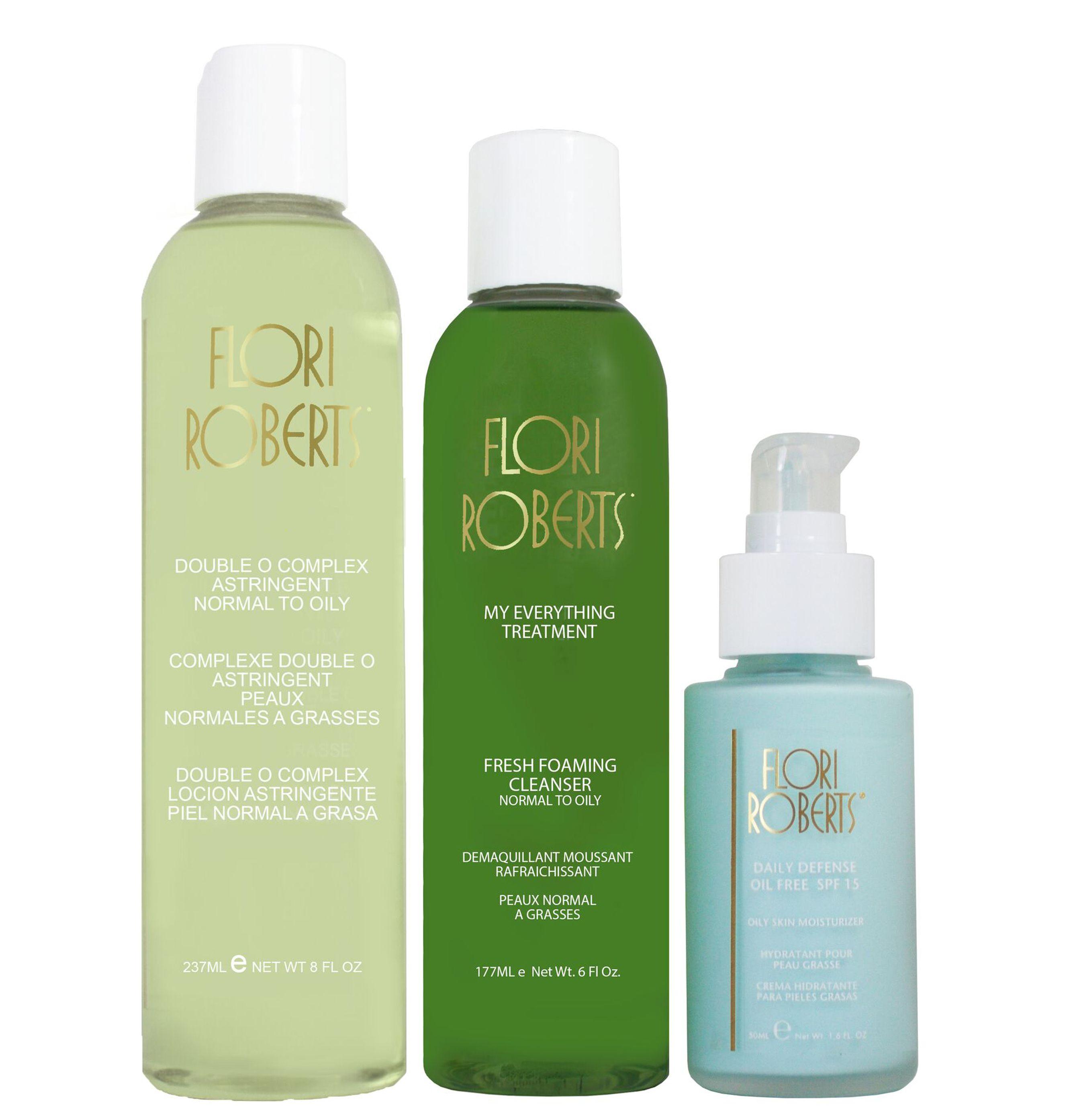 Flori Robertsfinest formulations in makeup,cosmetics and