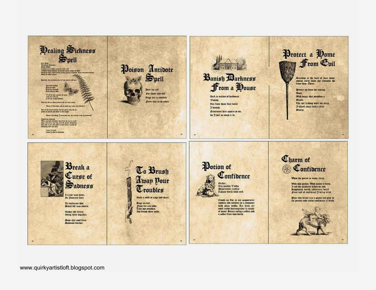 30++ Spell book pages skyblock ideas in 2021