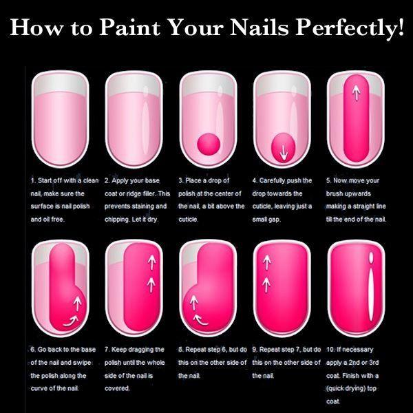 Pin On Nail Art Etc