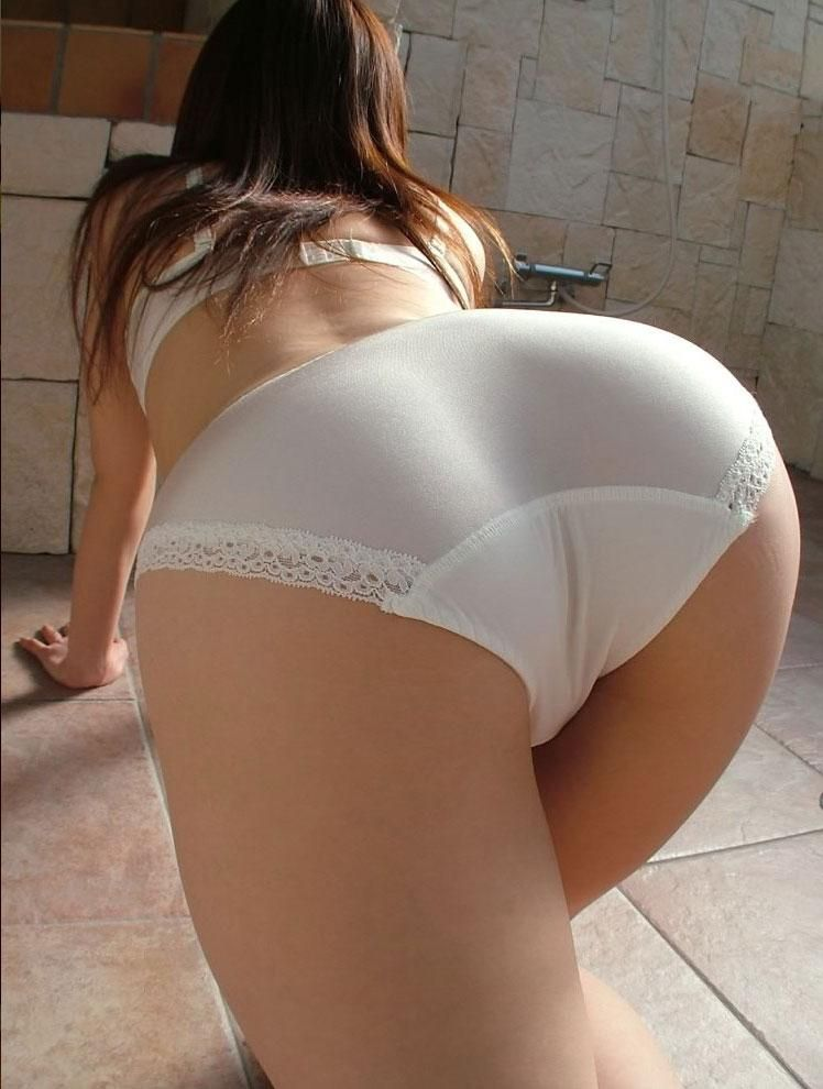 Big Booty Asian Teen