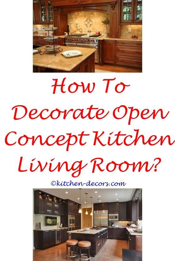 How To Decorate My White Kitchen   Small Kitchen Decorating Ideas.italian  Bistro Kitchen Decor