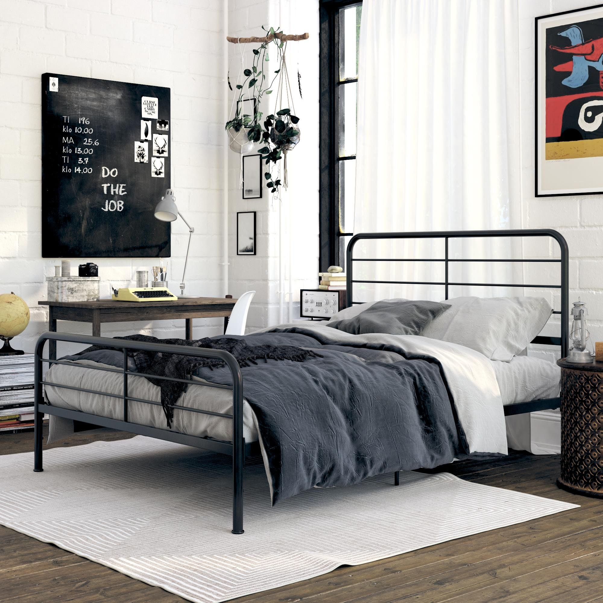 299d190131abc0f34dad3d6f9d60320d - Better Homes And Gardens 13 Adjustable Steel Bed Frame